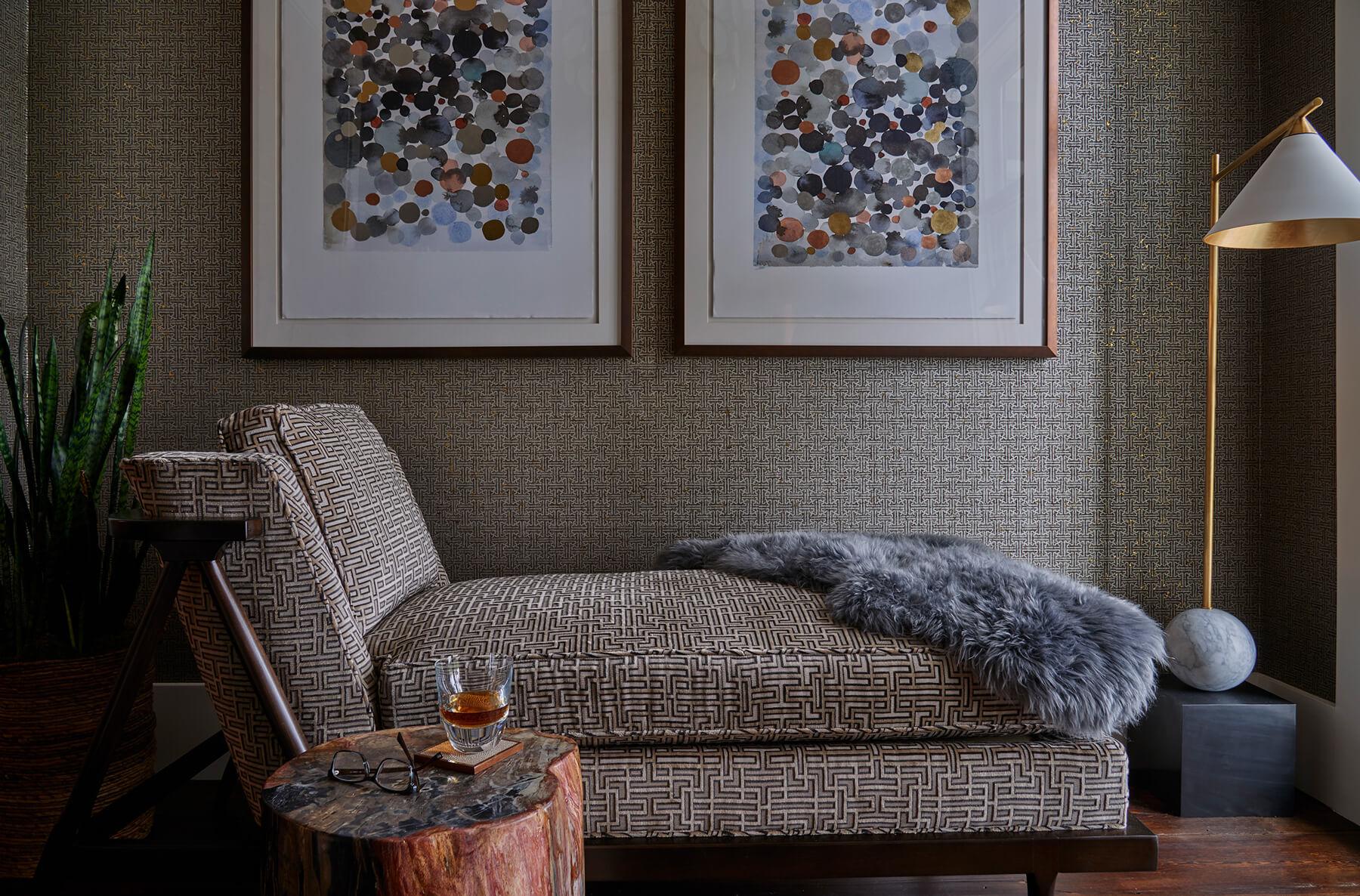 Ks mcrorie interior design luxury residential and for Luxury residential interior designer