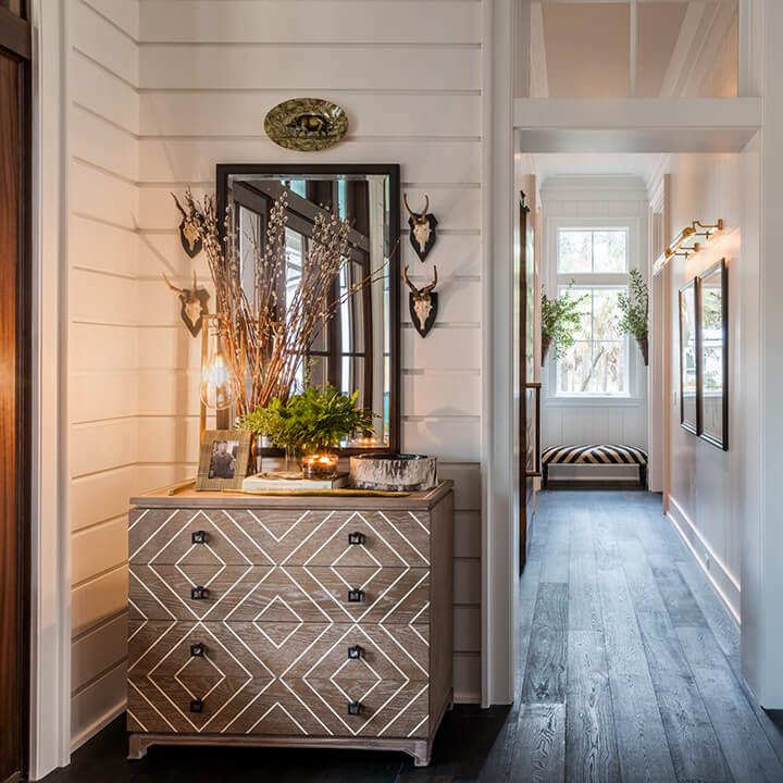 Kelley Mcrorie Interior Design